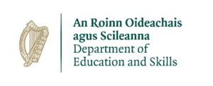 Department Education Logo