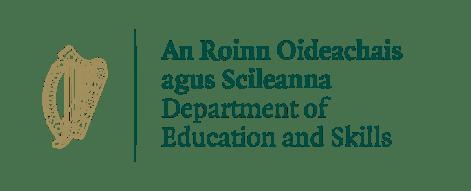 Department Education Logo