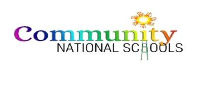 Community National Schools