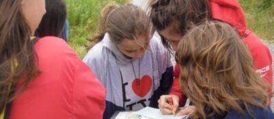 Petersburg Outdoor Education Centre