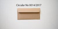 Circular No 0014/2017 Special Education Teaching Allocation