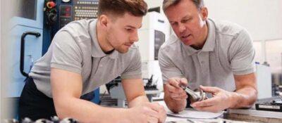 Apprenticeships – an alternative to third level college