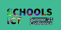 ETB Schools ICT Summer Conference 2021
