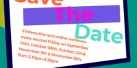 Save the date – ETBI Webinar Series 'UDL for FET Practitioners'